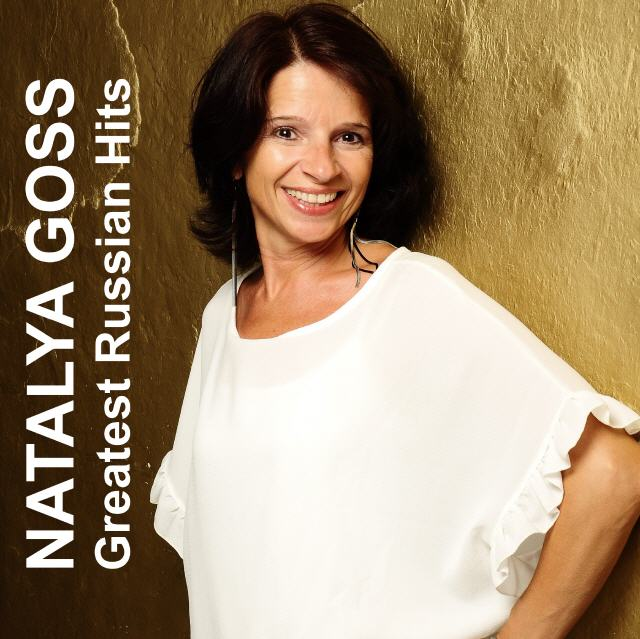Natalya Goss - Greatest Russian Hits